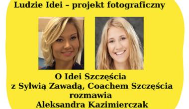 Ludzie idei | Sylwia Zawada