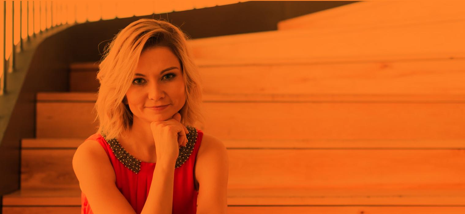 Coaching kariery | Sylwia Zawada