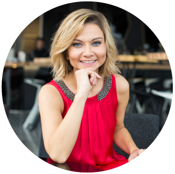 Coaching Online | Sylwia Zawada