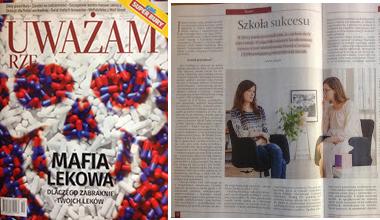 Uważam rze | Sylwia Zawada Coach