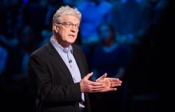 Ken Robinson pasja